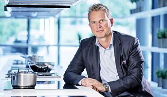 Ny Miele-sjef i Norge