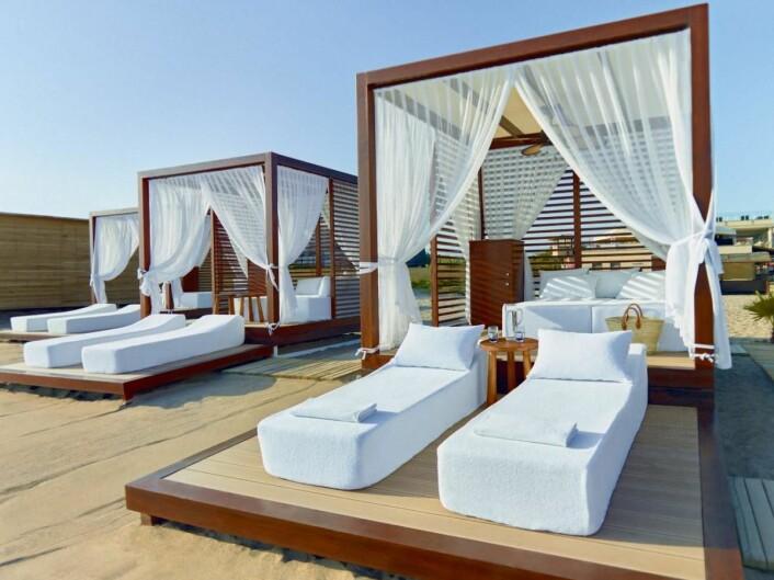 Fra TUIs Blue Palm Garden i Tyrkia. (Foto: TUI)