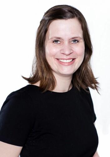Hanne Kristiansen. (Foto: Norsk Turistutvikling)