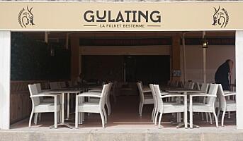 Gulating Pub åpner på Gran Canaria