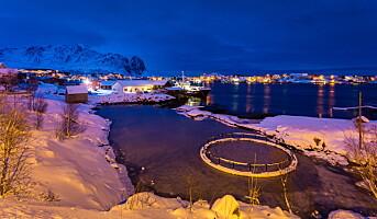 260 millioner kroner til Nord-Norge