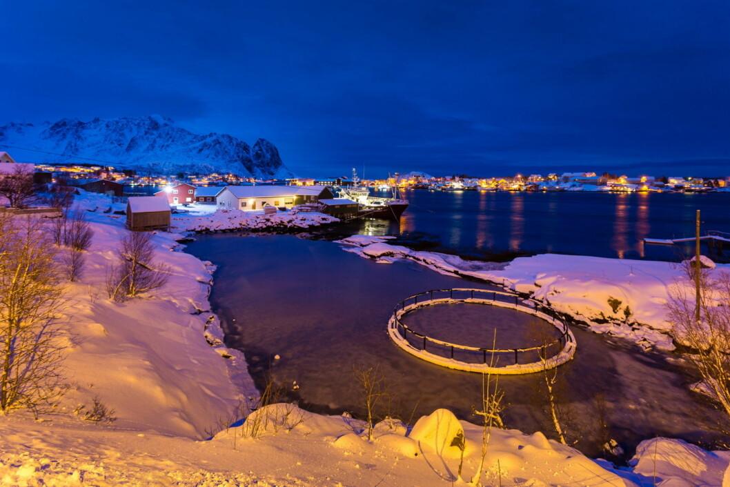 Illustrasjonsfoto: Innovasjon Norge/Istock