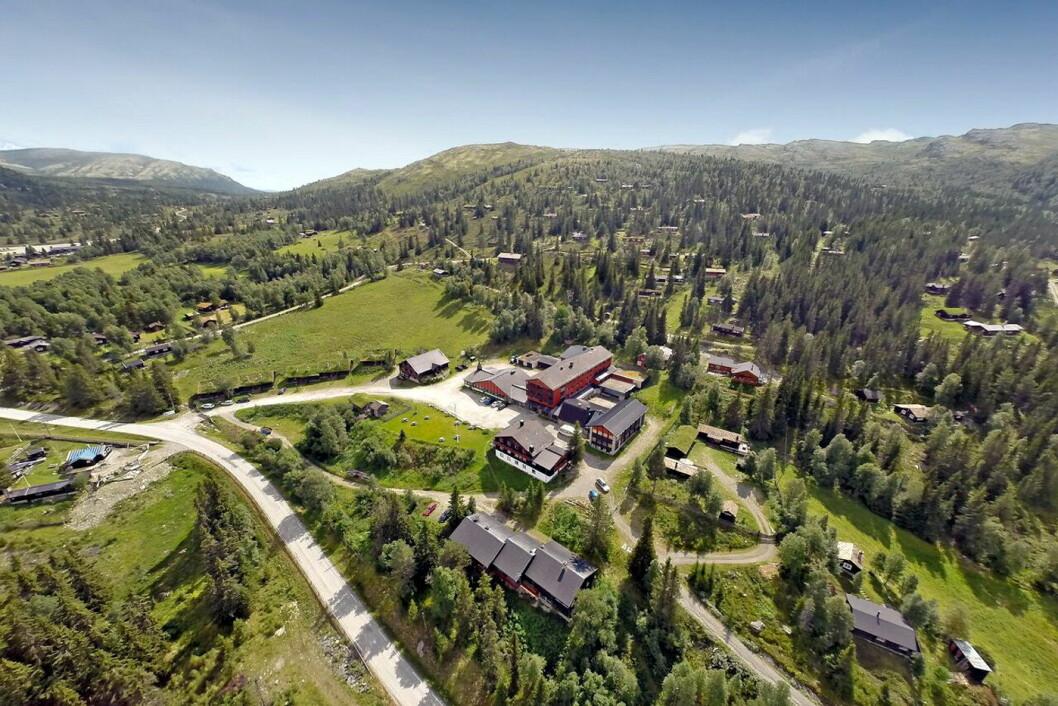 Rondane Høyfjellshotell har doblet omsetningen på ett år. (Foto: Rondane Høyfjellshotell)