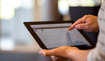 «Digital Matkontroll» fra NHO Reiseliv