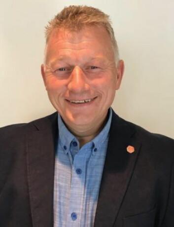 Espen Wasenius er ny daglig leder i NKL. (Foto: NKL)