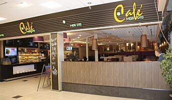 Ny eier for Café Moa Syd i Møre og Romsdal