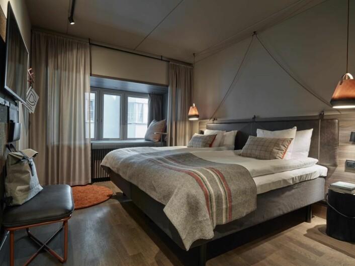 (Foto: Scandic Hotels)