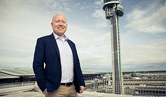 Skal styre Radisson Blu Hotel i Bodø