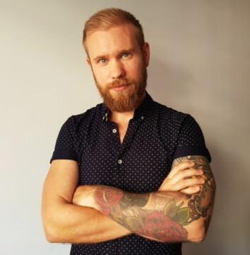 Mathias Alsén har bakgrunn fra barer i Oslo, men har den siste tiden holdt til i Barcelona. (Foto: The Thief)