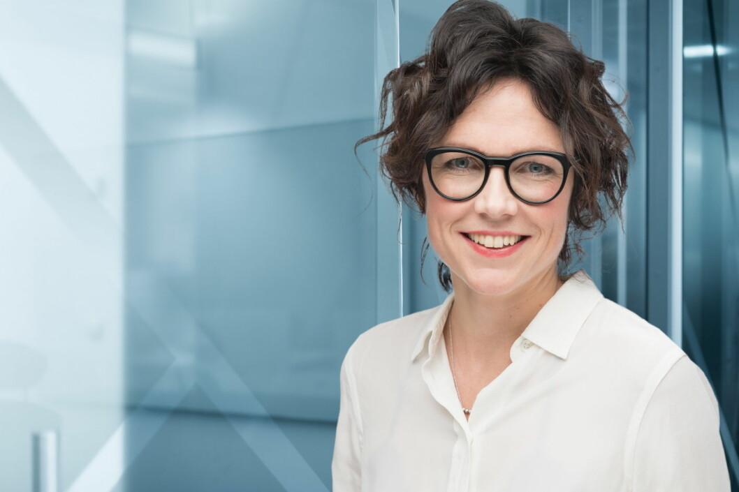 Johanna Ellefsen Rostad blir ny Ringnes-direktør. (Foto: Mick Tully)