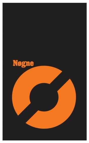 Nøgne Ø har fått ny logo. (Illustrasjon: Nøgne Ø.)
