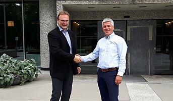 NHO Reiseliv Innkjøpskjeden og Greenway-Norge samarbeider