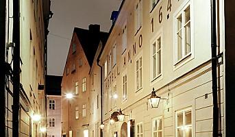 Hotell Anno 1647 inn i Best Western