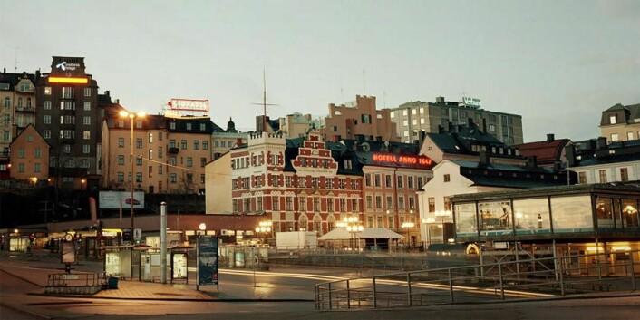 Hotell Anno 1647 holder hus i bygninger som dateres over 300 år tilbake i tid. (Foto: Best Western)