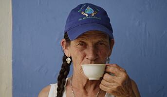 Kaffedokumentar i seks deler