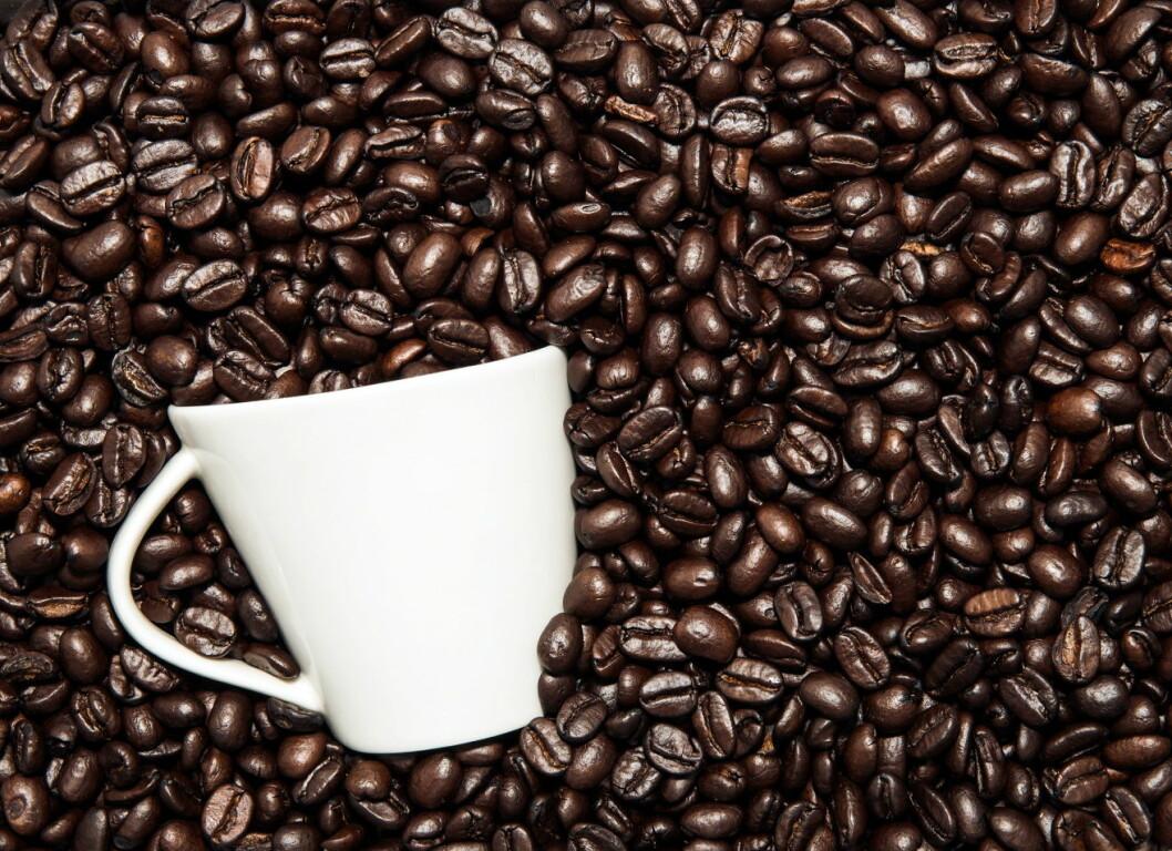 Illustrasjonsfoto: Colourbox.com