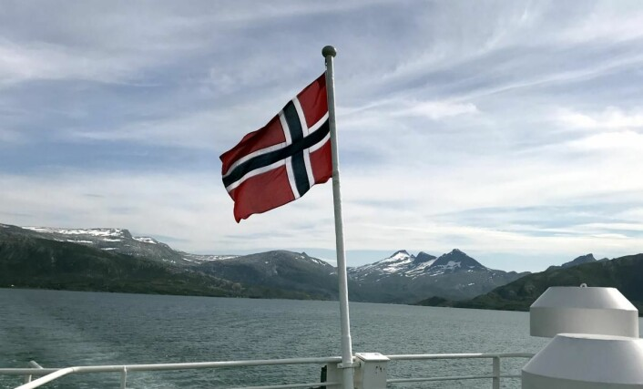 Optimisme i norsk reiseliv. (Illustrasjonsfoto: Morten Holt)
