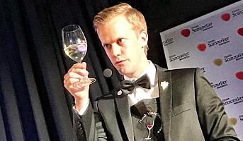 Sølv til Dahl Jahnsen nordisk mesterskap