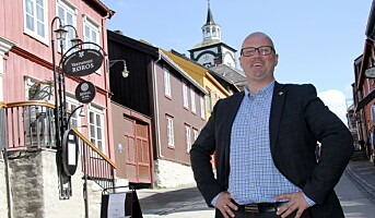Historisk stor avtale for Røros Hotell