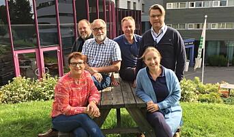Østlandske Storhusholdning for 12. gang