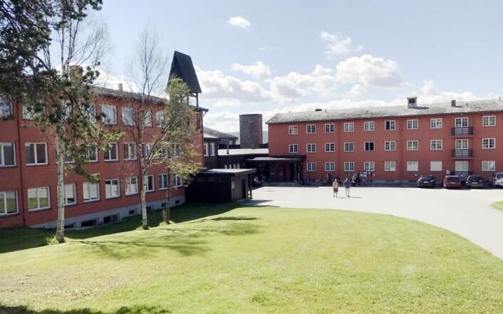 Røros Hotell og Røros Hotell AS blir sterkt berørt når den store Nato-øvelsen Trident Juncture arrangeres i oktober og november 2018. (Foto: Morten Holt)