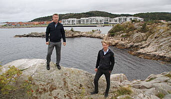 Her bygges verdens største undervannsrestaurant
