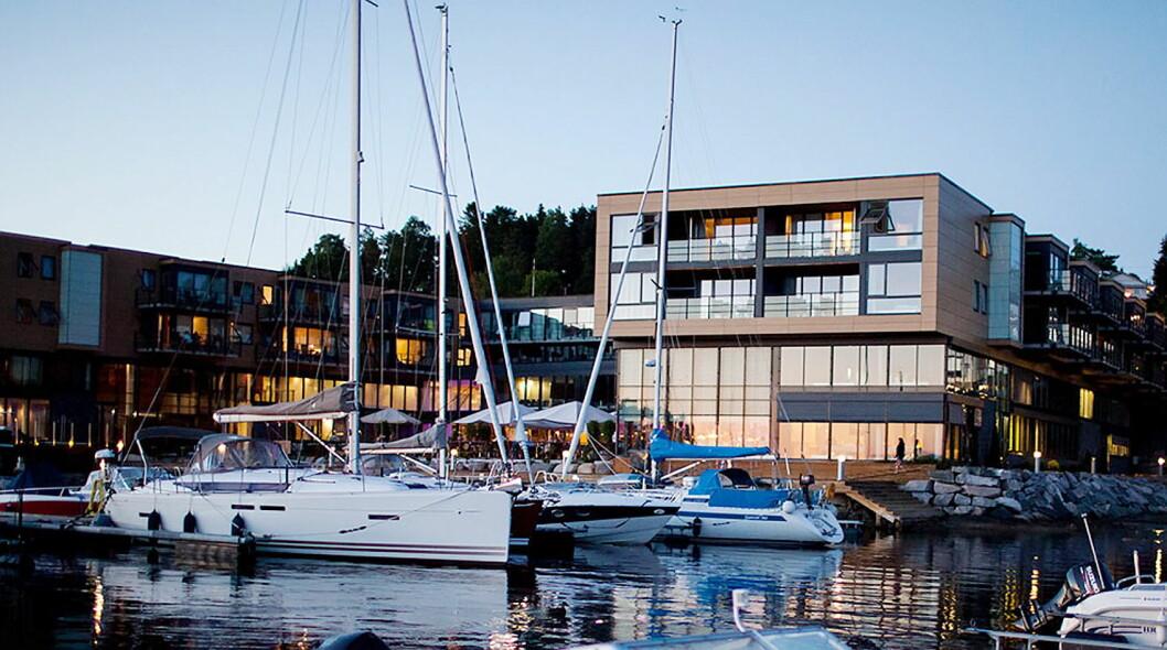 Driften av Son Spa overtas av Norwegian Hospitality Group 1. november 2017. (Foto: Nordic Hotels & Resorts)