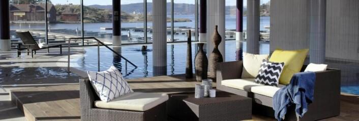 Son Spa er et av Østlandets mest populære spahotell. (Foto: Son Spa)