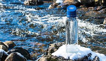 Ny seier til Lofoten Water