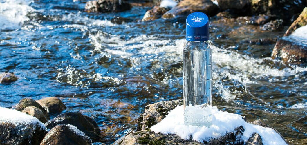 Foto: Lofoten Water