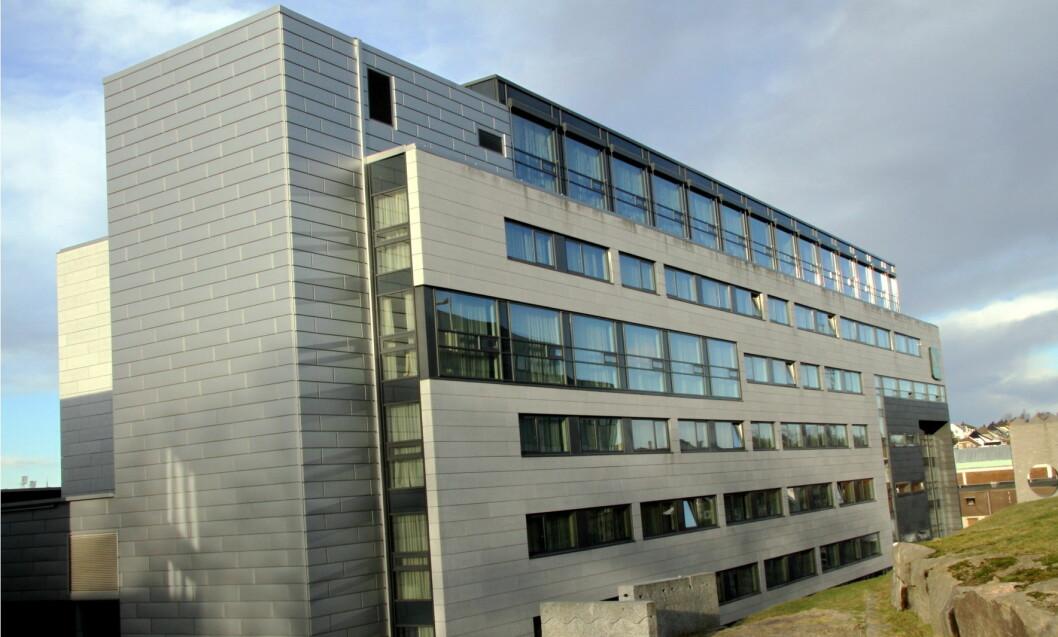 Quality Hotel Fredrikstad. (Foto: Morten Holt)