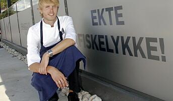 Nå åpner Geir Skeie Pink Fish