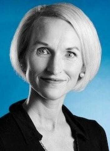 Reiselivsdirektør i Region Stavanger, Elisabeth Saupstad.