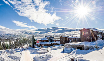 Ny sjef for to Trysil-hoteller