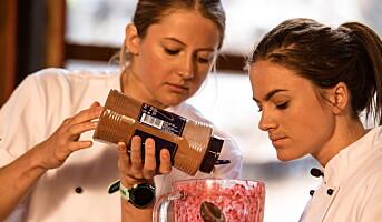 Nå serveres Flugstad Østberg-smoothie på Scandic-hotellene