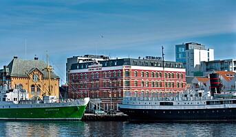 Nye eiere for Victoria Hotel i Stavanger