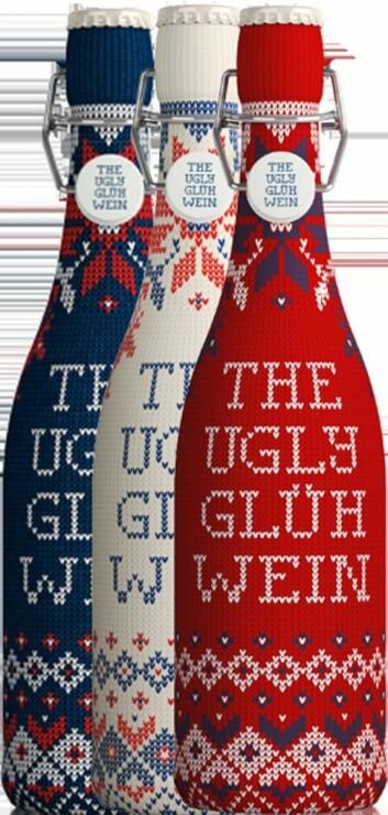 The Ugly Glühwein.