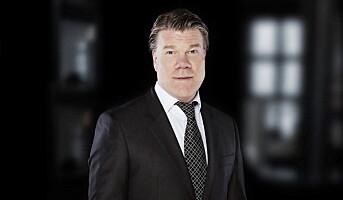 Får ny lederrolle i Nordic Choice Hotels