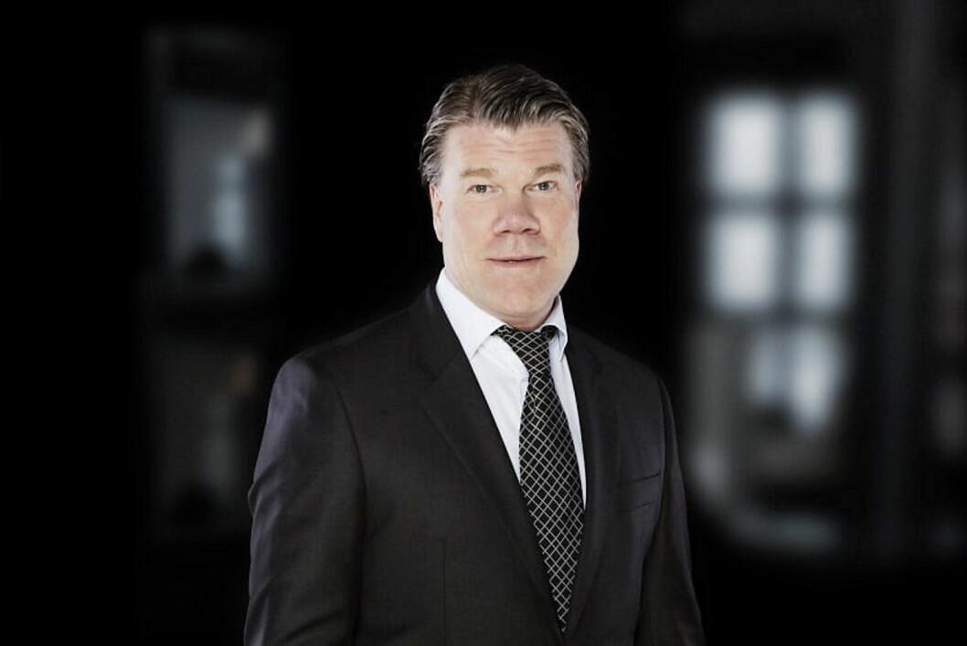 Eivind Tangvik. (Foto: Nordic Choice Hotels)