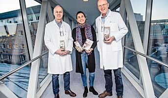 Bakegründer gir til cøliakiforskning