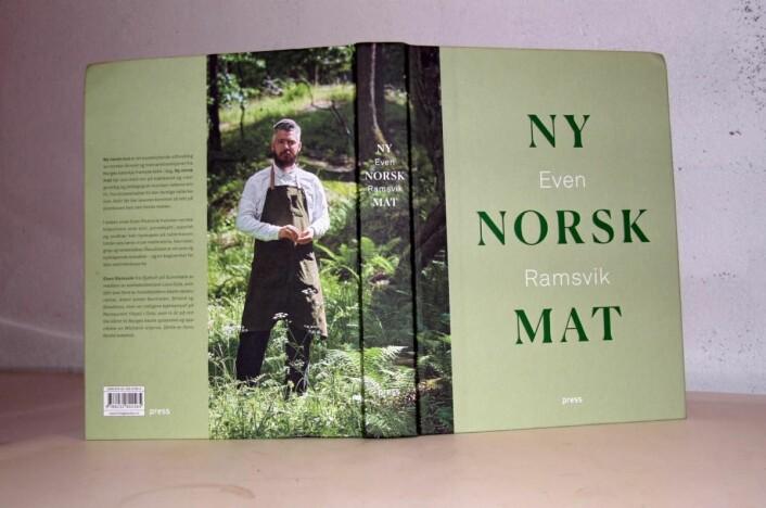 «Ny norsk mat». (Foto: Morten Holt)