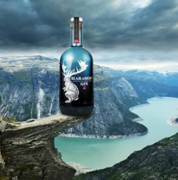 Foto: Det Norske Brenneri