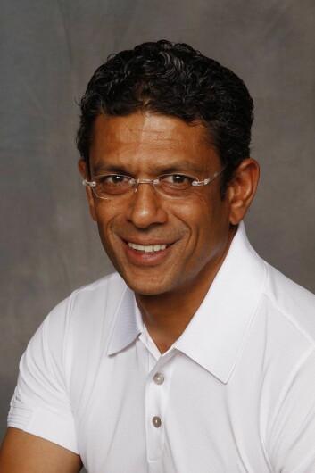 Administrerende direktør for internasjonalt salg i TravelClick, Jan Tissera. (Foto: TravelClick)
