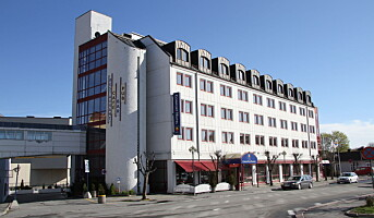 Ny hovedeier for Comfort Hotel Ringerike
