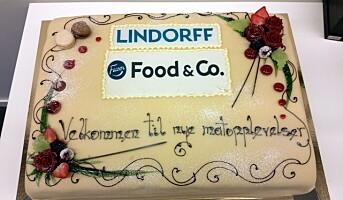 Åpnet Fazer Food & Co i Trondheim
