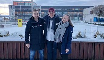 Skal rekruttere nye hotell- og reiselivsstudenter