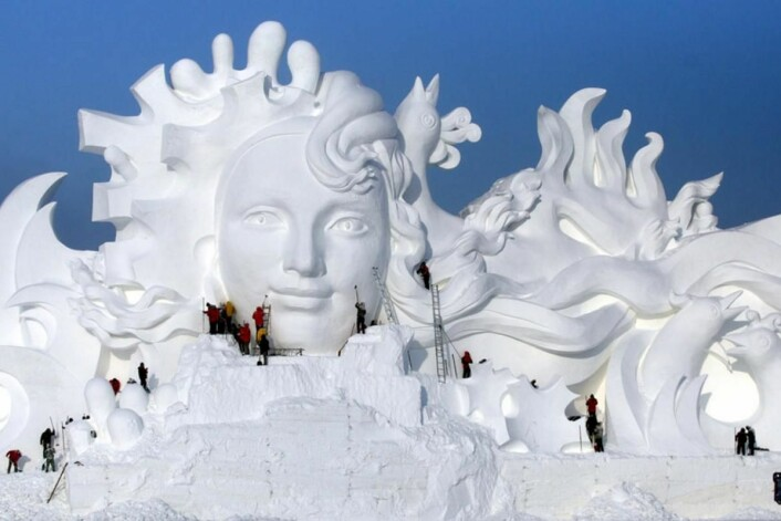 Harbin. (Pressefoto fra Beitostølen Resort/DestinasjonsKirurgene)
