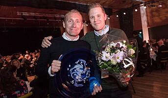 Fikk årets Asko-priser