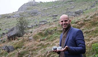 Bo Jensen satser knallhardt i 2018