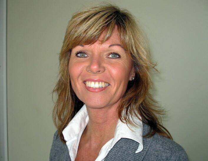 Marit Bjørnland er ansatt som hotelldirektør for Scandic-hotellet som åpnes i indre Østfold til høsten. (Foto: Arkiv)